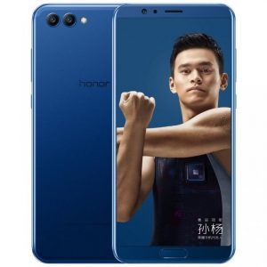 Honor V10 Aurora Blue