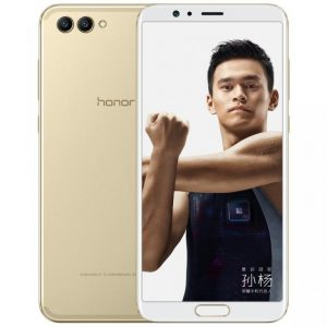 Honor V10 Beach Gold