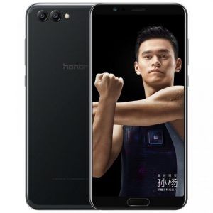 Honor V10 Magic Black