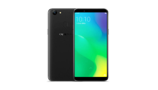 In the Network appeared renderings of the smartphone Oppo A79 Full HD