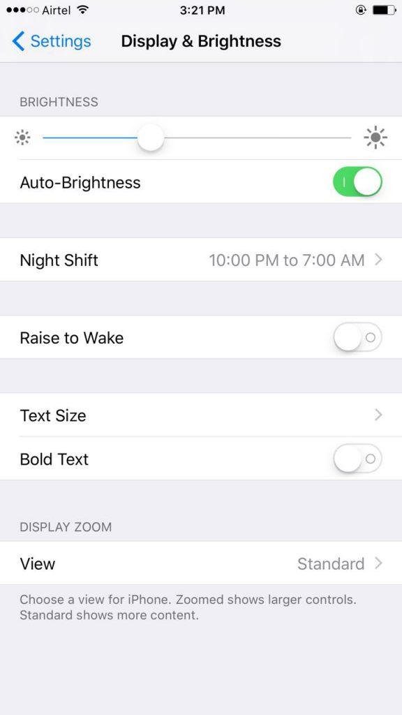 iOS 10 Beta (5)