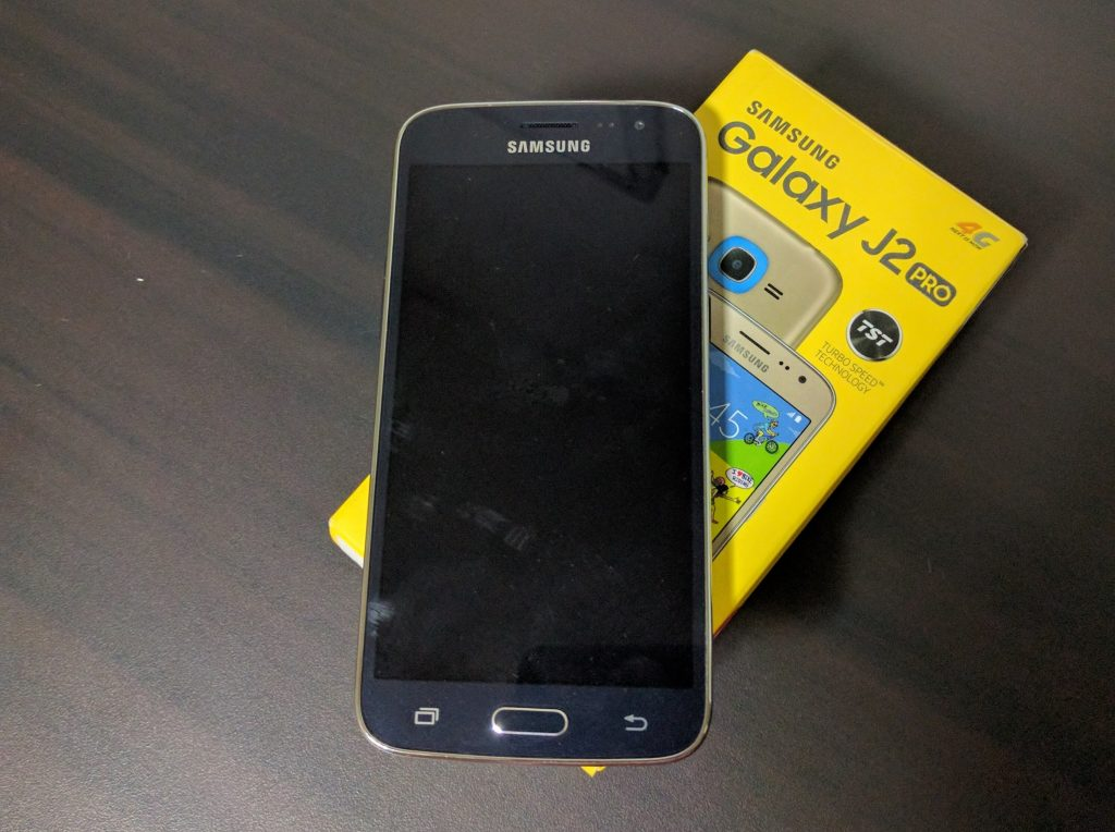 Samsung Galaxy J2 Pro Review Entry Level Samsung