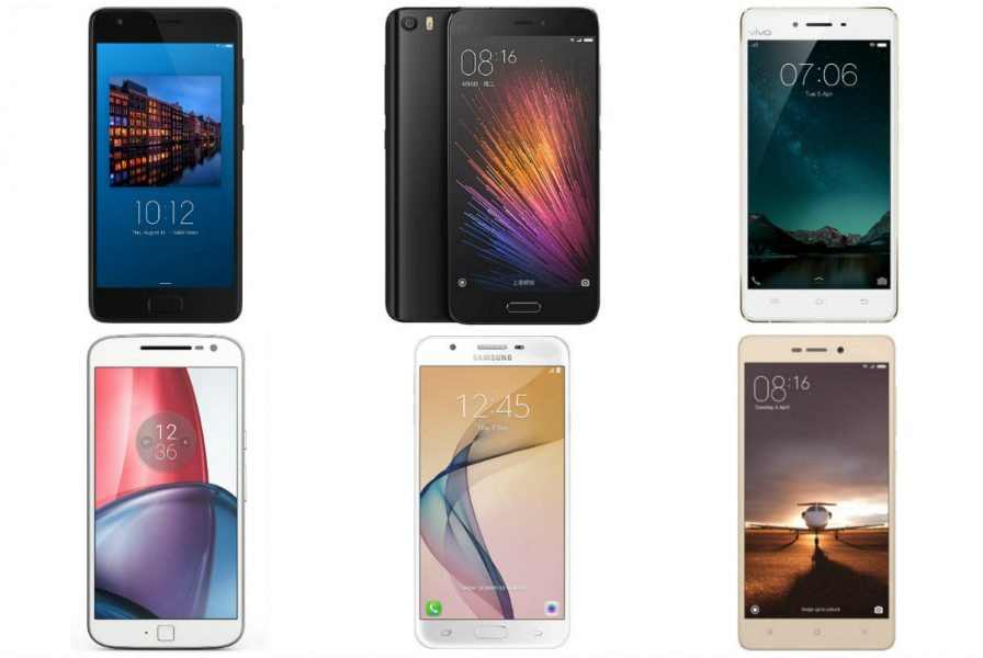 Best Smartphone Under Rs 20000 To Buy This Diwali