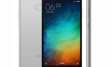 Xiaomi Redmi 3S Plus Price in India