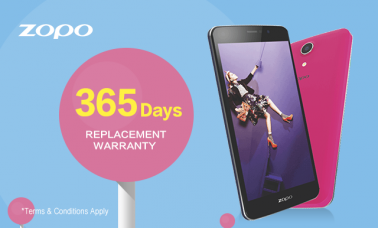 Zopo Mobile Free Replacement