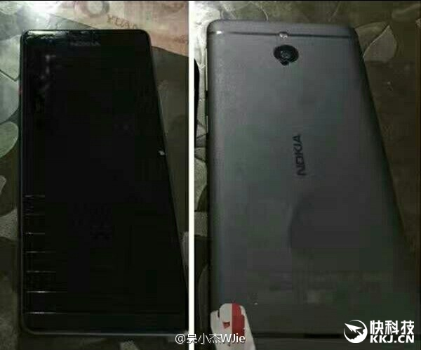 Nokia Android Snapdragon 835