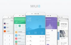 Redmi Note 3 MIUI 8 Update