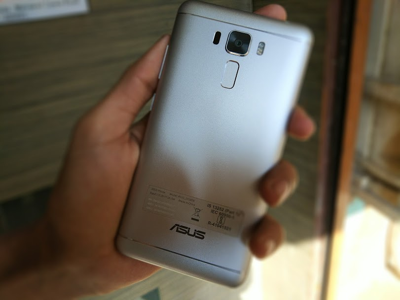 Asus Zenfone 3 Laser Review Out Of Focus