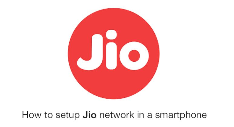 Jio Network