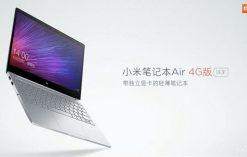 Mi Notebook Air 4G