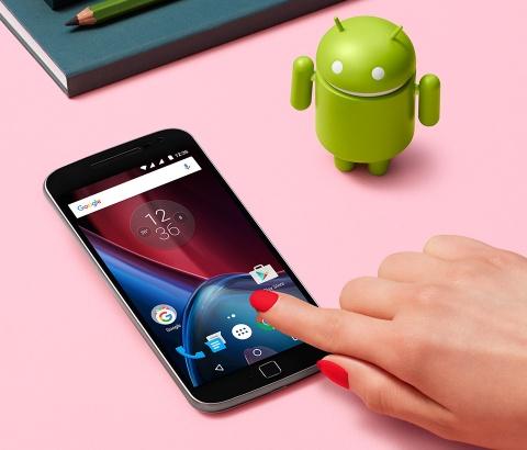Redmi Note 4G vs Moto G4 Plus