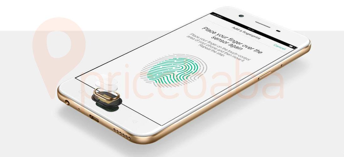 Oppo A57 Fingerprint