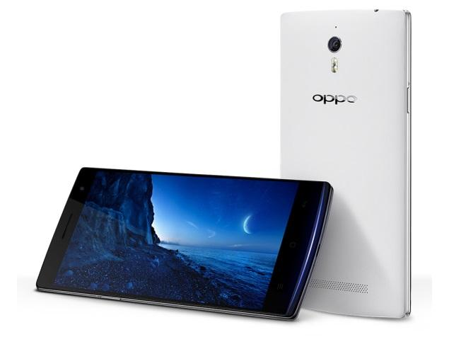 Picture: Oppo Find 7