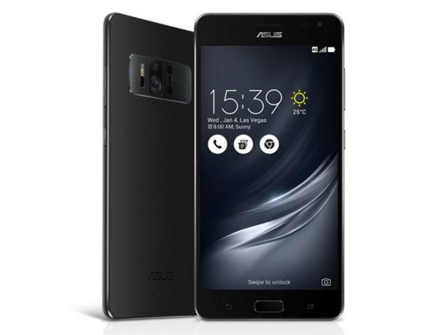 Asus ZenFone 4 Series To Be Unveiled In May 2017: Report