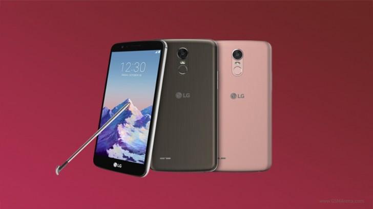 LG Stylo 3 Pricebaba