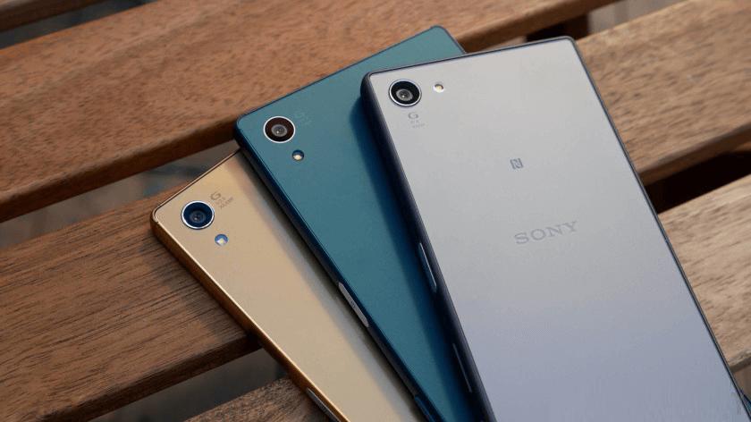 Sony OLED Panel