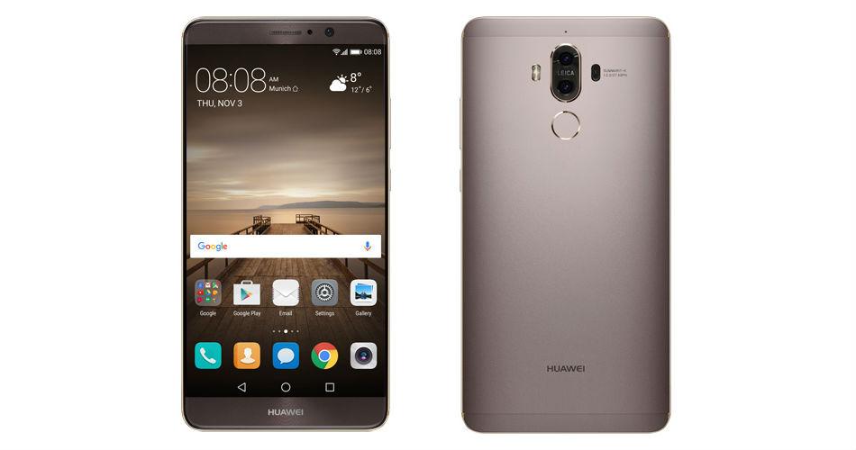 Huawei-P10