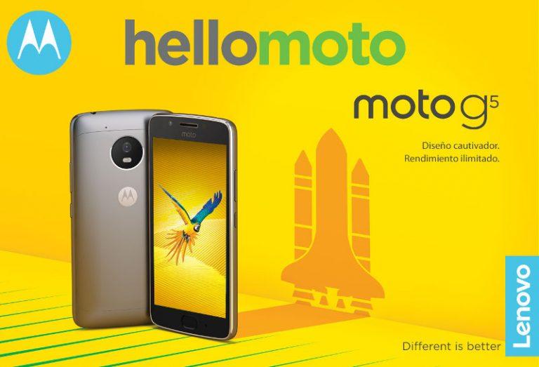 Moto-G5-India