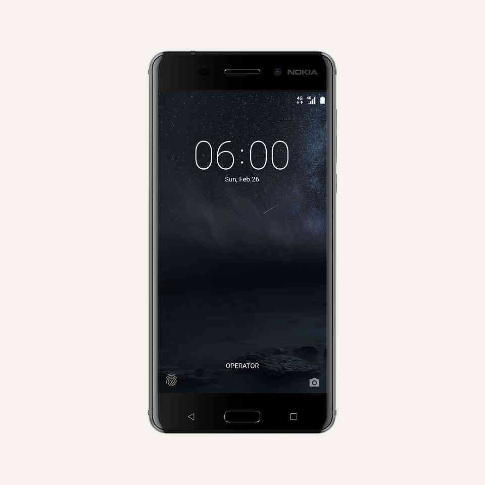 MWC 2017: Android Powered Nokia 6, Nokia 5 and Nokia 3 ...