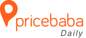 Pricebaba.com Daily