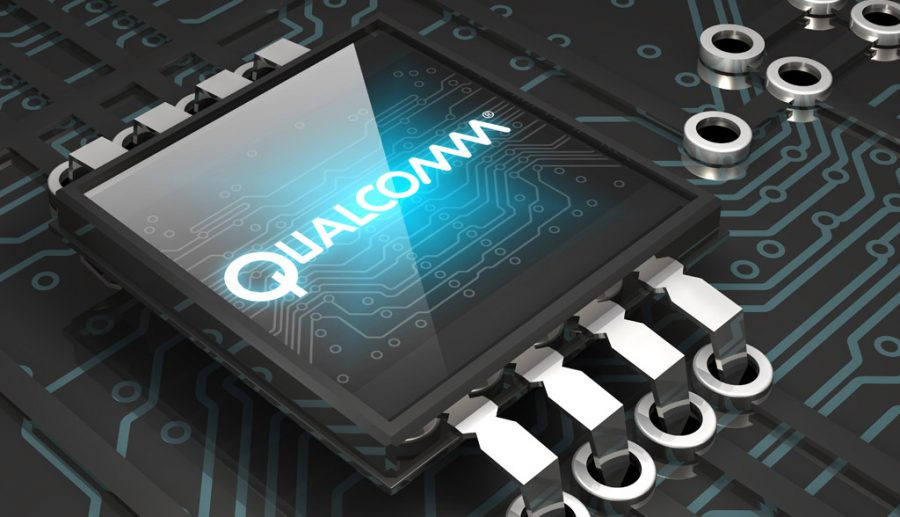Xiaomi ditches Qualcomm