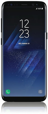 Galaxy S8 Press Image