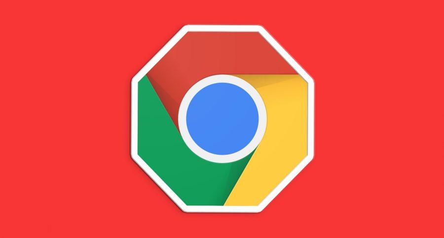 Google ad-blocker
