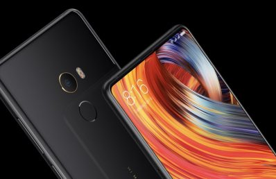Xiaomi Mi Mix 2 Gets A Permanent Price Cut of Rs. 3000, Now Available for Rs. 29,999