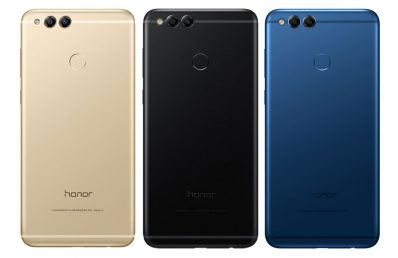 Honor 7X Gets Face Unlock Feature via Software Update