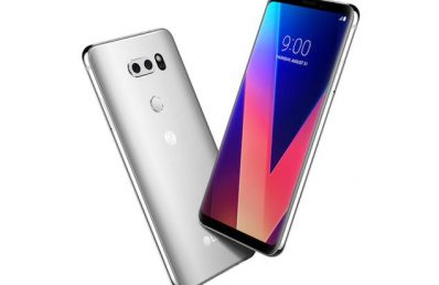 LG V30+ Launched in India: Full Specifications, Features and Price
