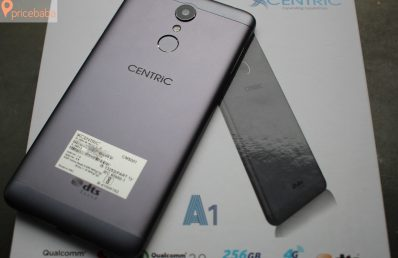 The Centric A1: A promising Mid-Budget Smartphone with Impressive Internals