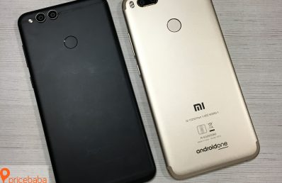 Honor 7X vs Xiaomi Mi A1: Camera Comparison