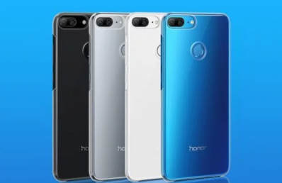 Honor 9 Lite Launched: Dual-Cameras on Both Sides