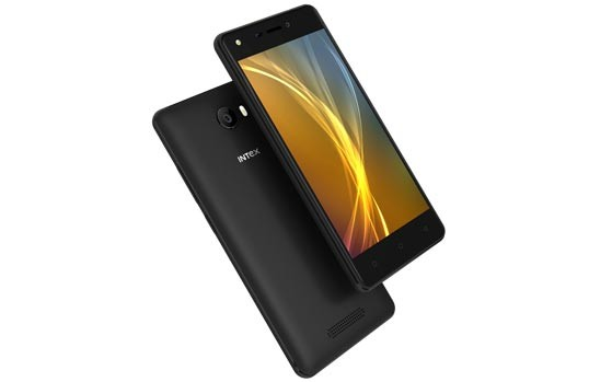 Intex launches ELYT e6 with 4000mAh battery, Android Nougat at Rs 6999