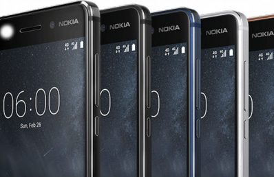 Upcoming Nokia Smartphone May Come with 5 Cameras: Report