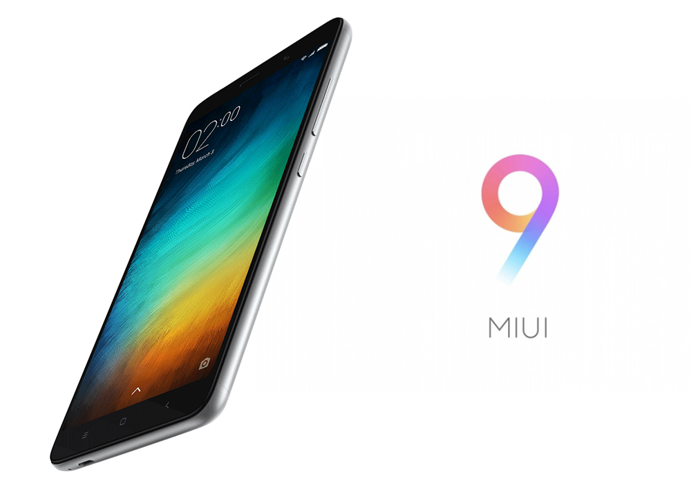 Miui 9 starts rolling for the xiaomi redmi note 3 download link after the launch of miui 9 the redmi note 4 which is the successor to the redmi note 3 was one of the first devices to receive the update stopboris Images
