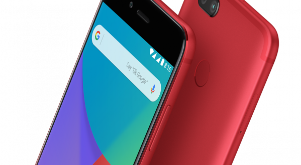 What to Expect From the Mi A1's Successor