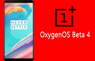 OnePlus 5 & 5T Now Get a Taste of Android 8.1 Oreo Through OxygenOS Beta 4 Update