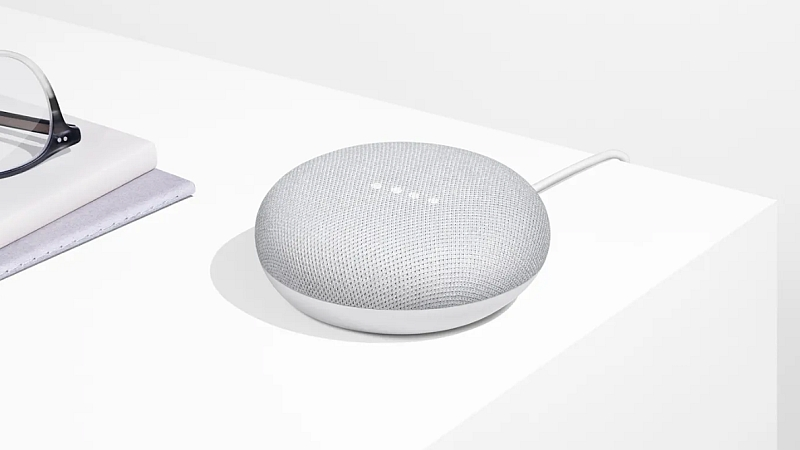 Google launches Google Home, Google Home Mini smart speakers in India; prices, availability