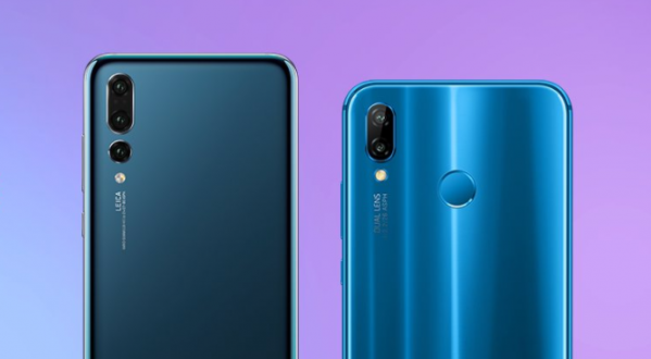 Huawei P20 Pro and P20 Lite Launched in India; World's First Smartphone with Triple Rear Camera