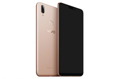 Vivo V9 Youth with Bezel-less 'Notch' Display and Dual-Rear Cameras Launched in India