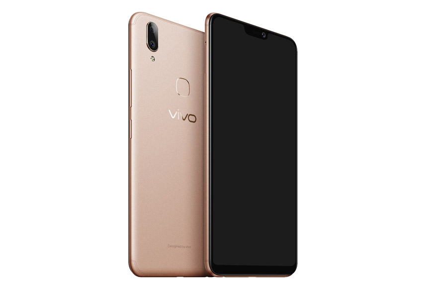 Vivo V9 Youth launched in India - toned down V9 for INR 18990