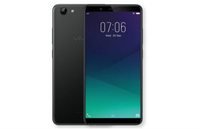 Vivo Y71 is Official with Rs. 10,990 Pricing, 18:9 Display, Face Unlock, Android Oreo