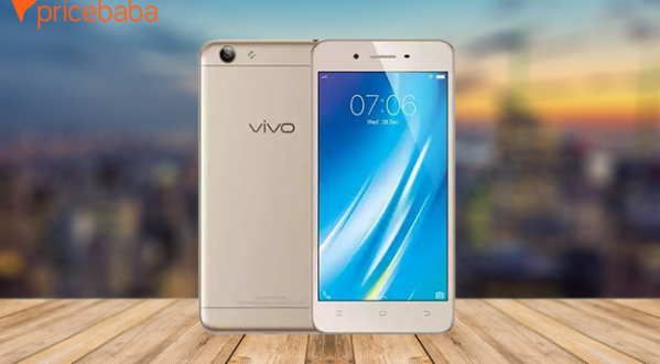Vivo Y53i Launched in India: Large display and Face Unlock with a Budget Price Tag