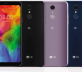 LG Q7, Q7+ and Q7 Alpha Mid-Range Phones Officially Introduced