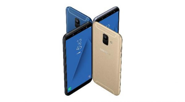 Samsung Galaxy J6 and J8 Launched in India: Infinity Displays, Android Oreo and Other Nifty Features