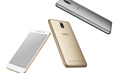 Comio C1 Pro Launched: Price, Features and Specifications