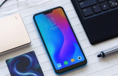 Xiaomi Redmi 6 Pro and Mi Pad 4 Launched in China