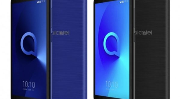 Alcatel 1: The Cheapest Android Go Smartphone Yet?