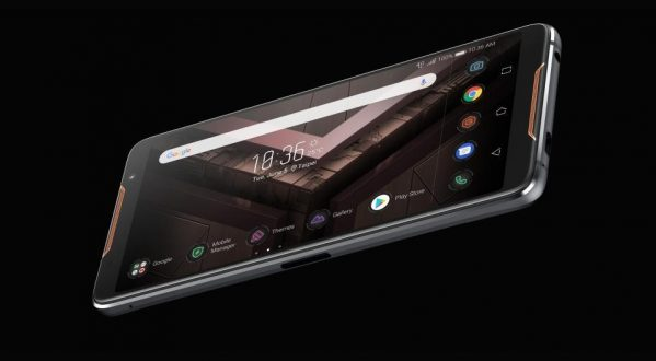 Asus ROG phone expected to hit Indian markets in September